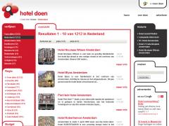 Hotel Doen