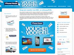 Phonehouse Voucher