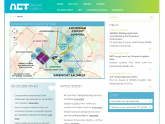 ACT Beyond Logistics