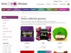 Brei & Wol Winkel