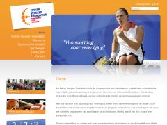 Esther Vergeer Foundation
